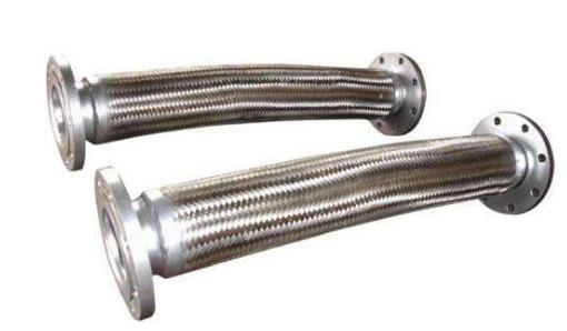 金属软管原材料的选用
