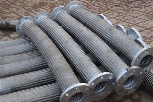 不锈钢金属软管的主要