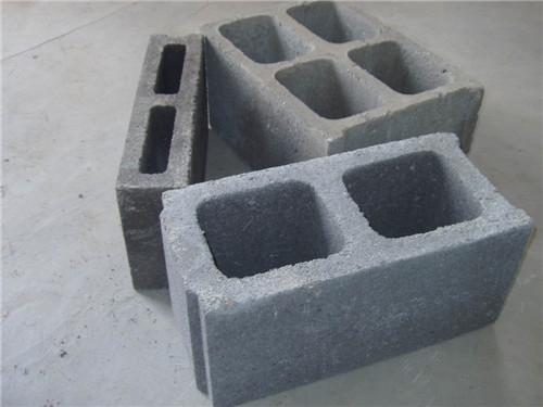 水泥砖结构成份