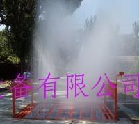 工地洗车机使用范围与条件