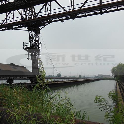 洗煤厂水处理项目