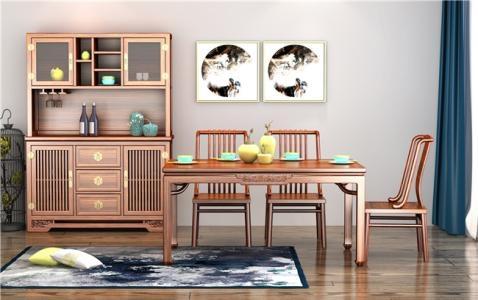 怎样修复老榆木家具呢?