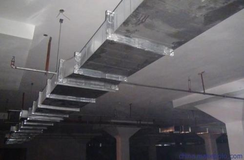 通风管道安装