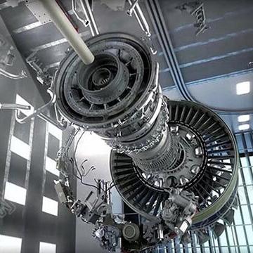 行业应用-航空航天