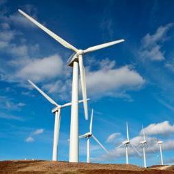 行业应用-能源行业