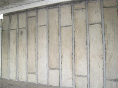 沈阳轻质隔墙板的优点