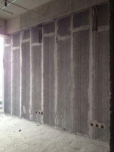春硕轻质隔墙板厂家分析墙板隔音效果的影响因素