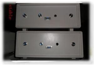 驻极体传声器自动分选系统-S
