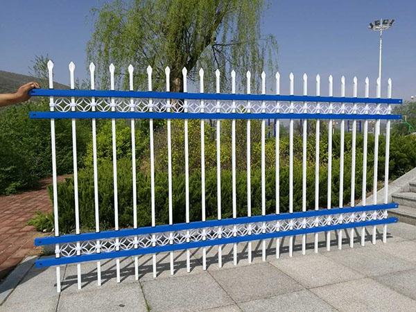 锌钢阳台护栏安装步骤及注意事项