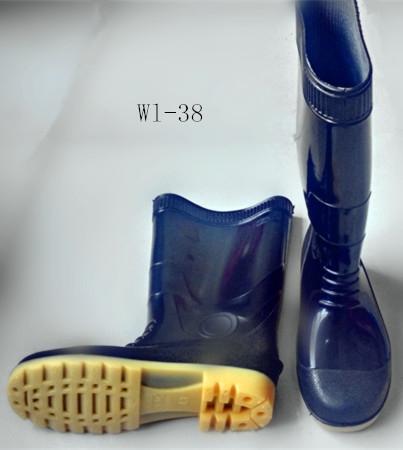 为什么唐山雨靴出名?