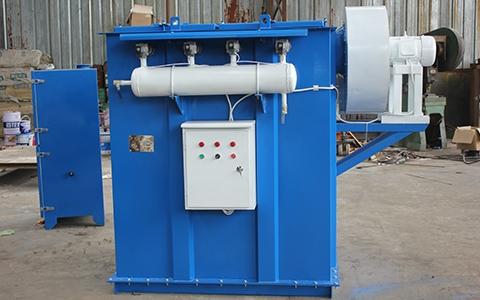 锅炉布袋除尘器三个重要的技术应用