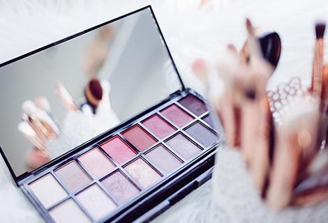 国际化妆导师提升班