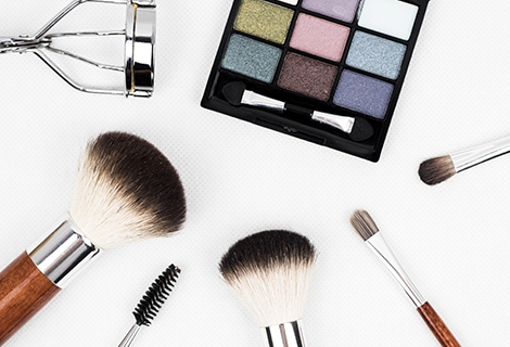 国际化妆全能导师班