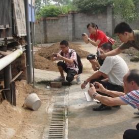 瑞昌养猪场