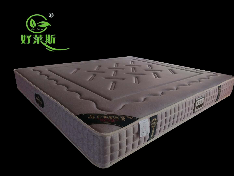 选购一个好床垫关乎生命健康