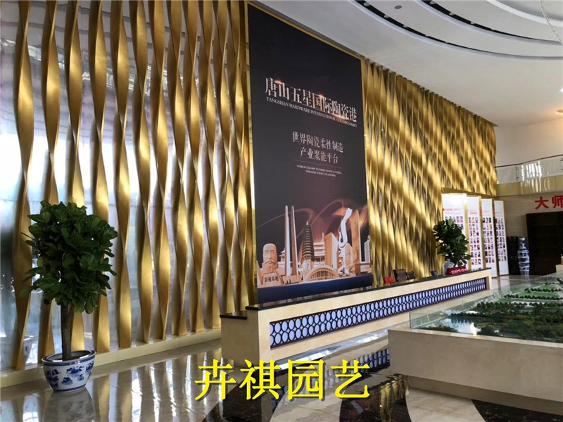 唐山五星国际陶瓷港