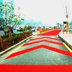 彩色防滑路面市场与未来发展