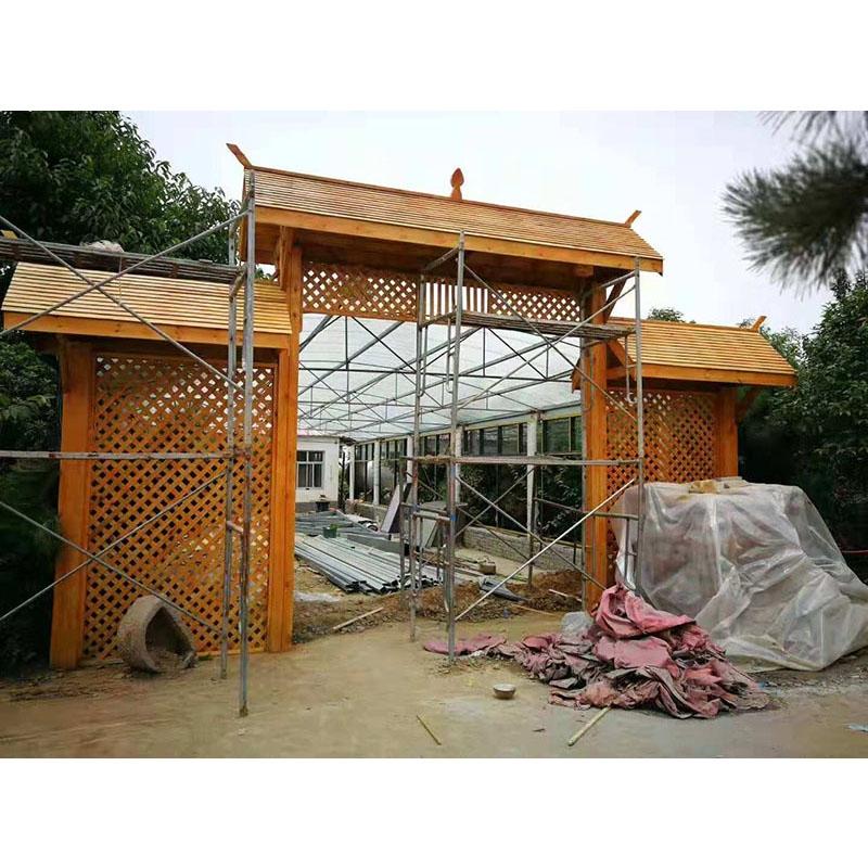 工程案例-河南郑州