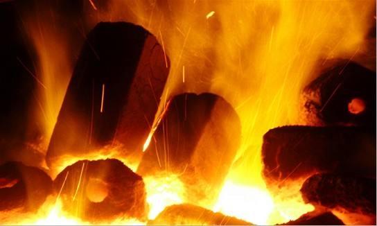 煤的发热量测定与误差