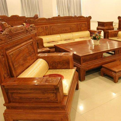 红木家具的在未来的发展新走向