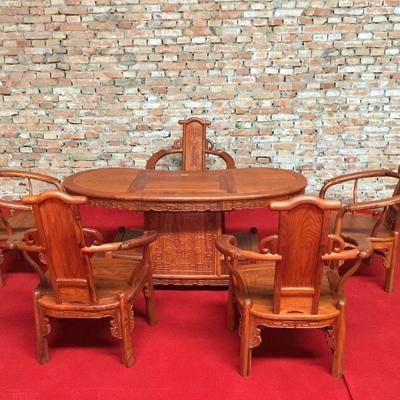 家居小常识之红木家具保养方法
