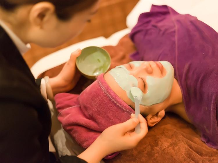 面部皮肤管理课程