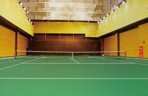 四川投资集团国际网球