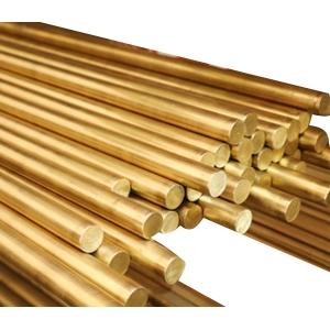 黄铜棒的轧制技术