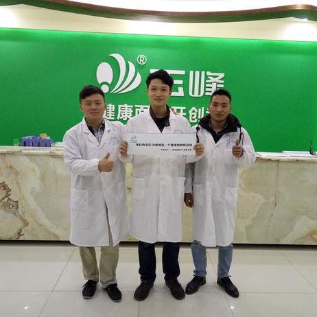 喜盈门玉峰食品服务