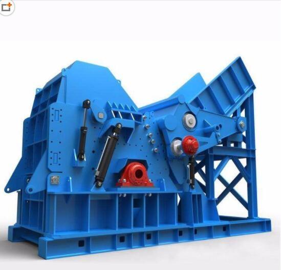 生铁破碎线_生铁破碎生产线_唐山市天旺隆液压设备制造有限公司