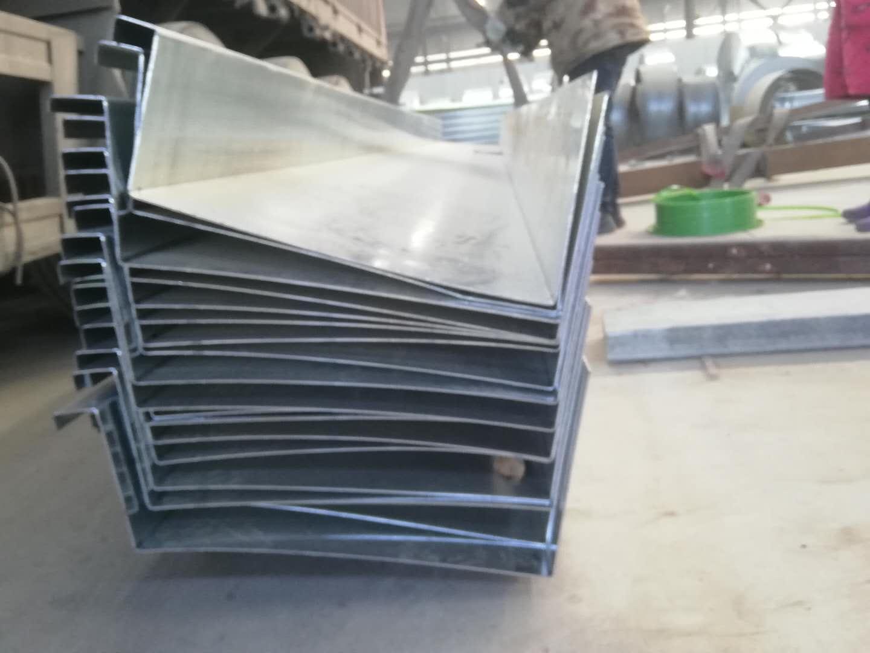 兴原Z型钢制作的基本
