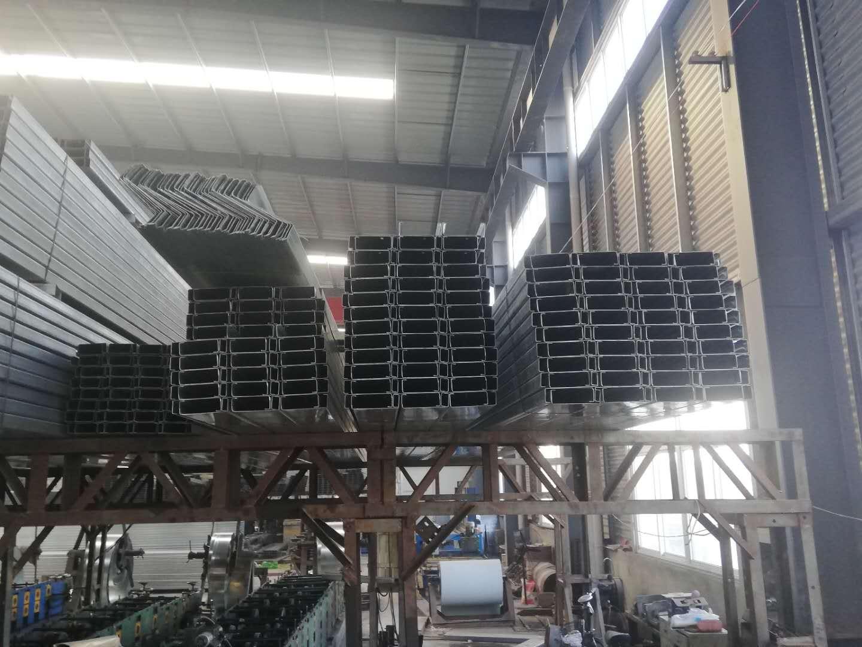 兴原河南C型钢种类