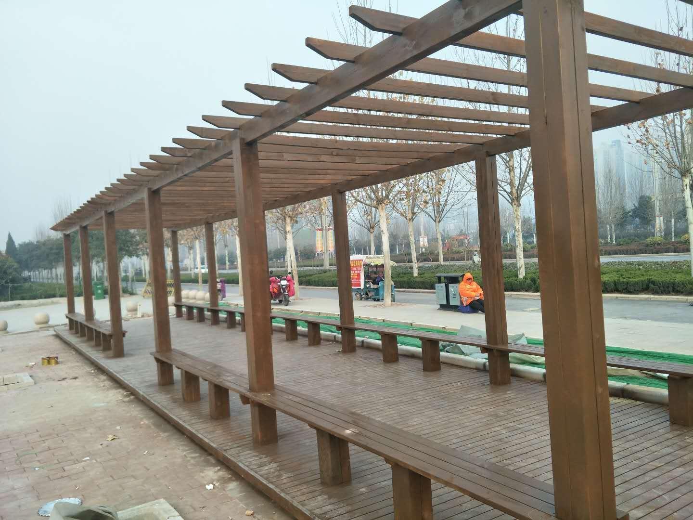 工程案例---河南郑州