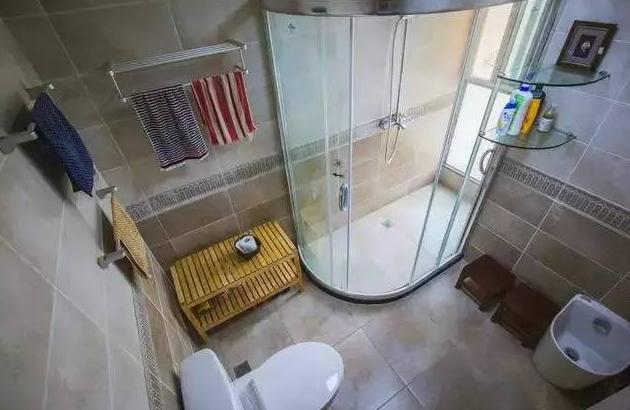 沐浴房选购你不知道的秘密!