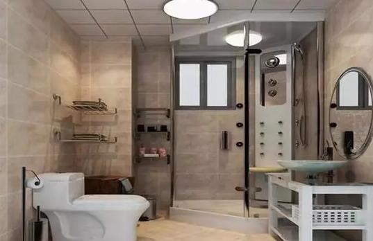 沐浴房装修要留心漏水问题别忽视