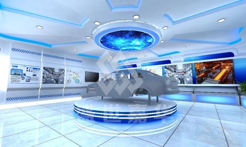 烟台展馆设计具体有哪些好的因素