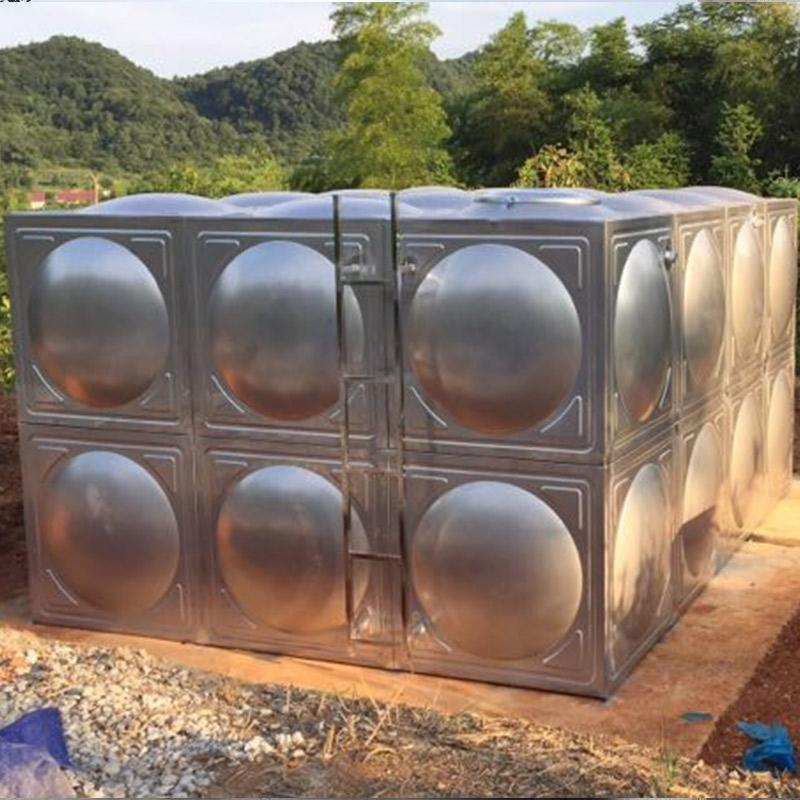 湖南消防水箱的生产过程有哪些制作技巧