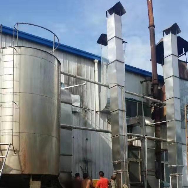 工程案例-某大型工厂