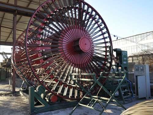 800-3000滚焊机
