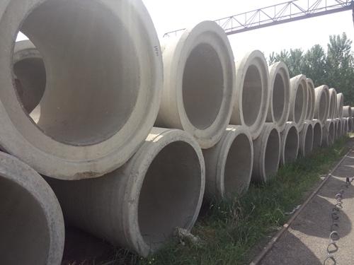 水泥管应该怎么安装?
