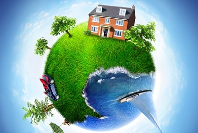 环保节能行业