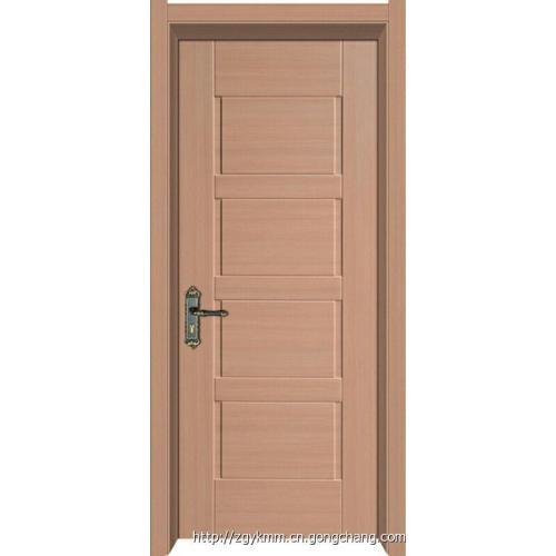 河南竹木门与烤漆门的区别