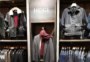 店铺中服装货架在装潢中重要吗?