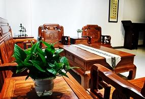 湖南紅木家具的保養常識有哪些?