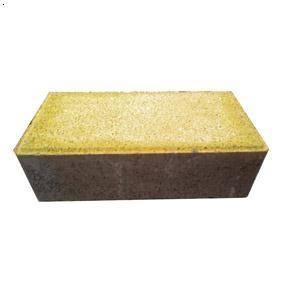 石家庄透水砖的种类与选购技巧