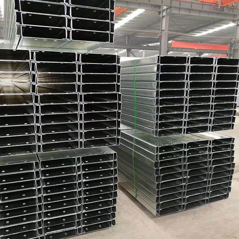 兴原c型钢厂--钢结构