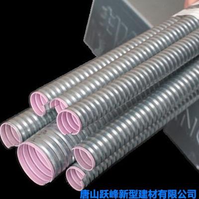 基本型金属可挠金属管的使用优势。
