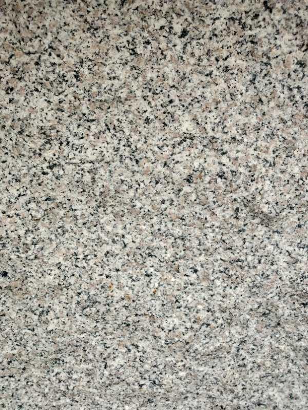 黑白点石材的特性
