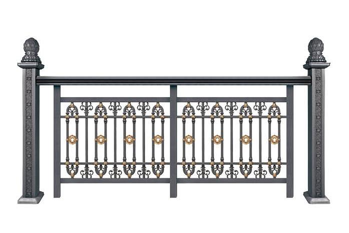 宝丰科技:铝艺护栏为什么比别的护栏好