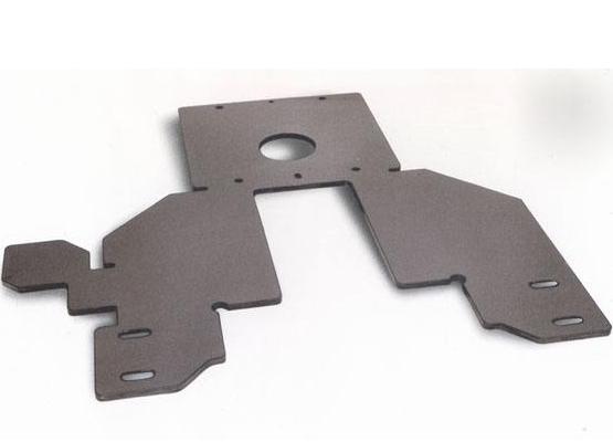 解析不锈钢钣金加工中